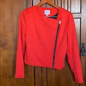 Jules & Leopold Red Jacket, SzM                R1